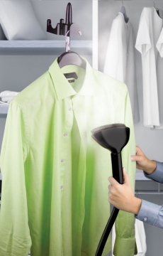 Advantages of Using a Garment Steamer on Your Expensive Clothes Picture