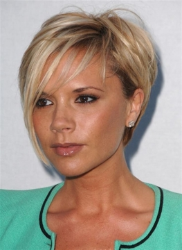 Celebrity Inspired Short Haircuts Picture