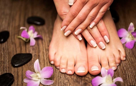 Common Myths Regarding Mani-Pedis Picture