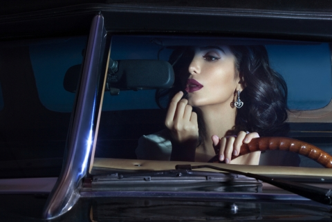 Fashion and cars - how to exude style while driving