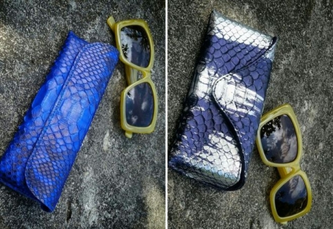 How to buy stylish but practical glasses cases