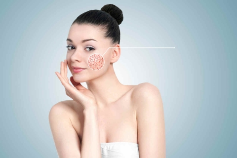 How to Protect Your Sensitive Skin Picture
