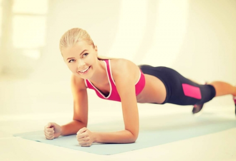 How to Tone Your Legs Picture