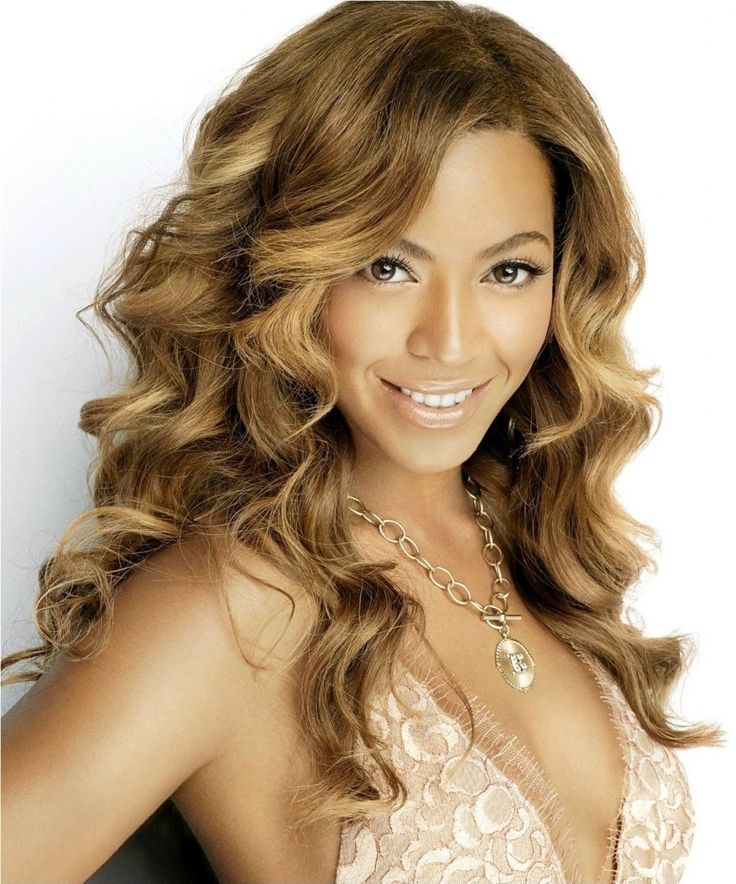 Matching Your Hair Color To Your Skin Tone Fashion Advices - Hair colour for medium skin tone