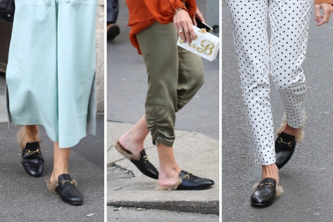 Must Have Street Style Items for a Trendy Spring Picture