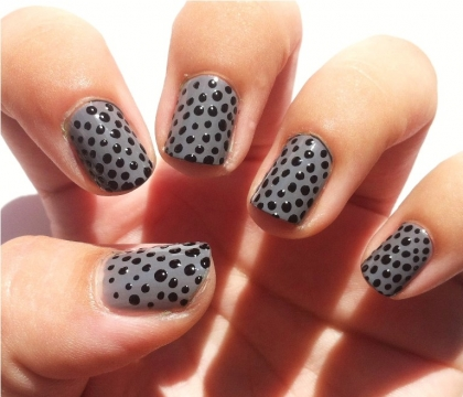 Simple Nail Designs that Anyone Can Make Picture