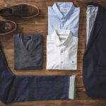 Clothing items every man should own