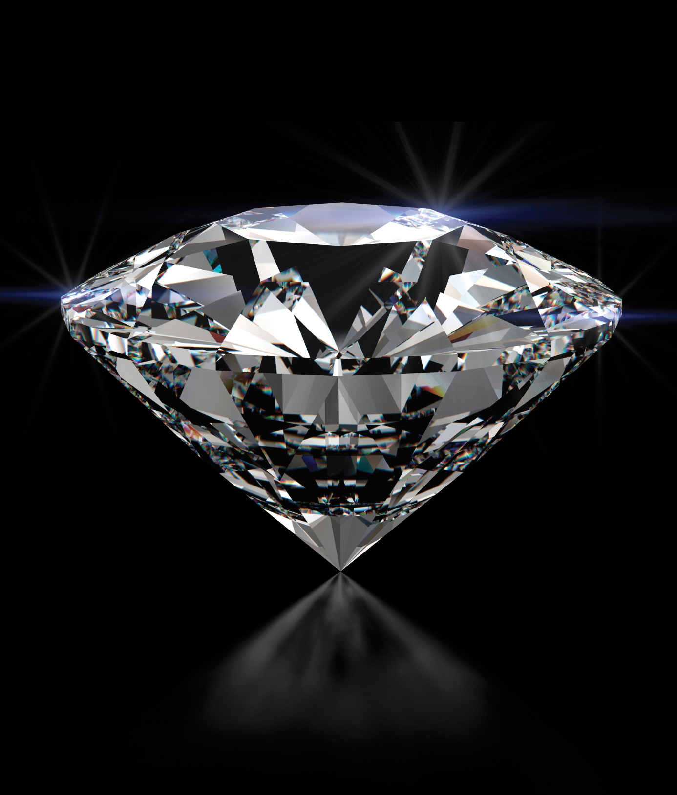 diamond the which dmia most diamonds sparkle