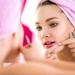 Late acne? Here's how you can get rid of it!