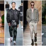 Next Fall's Tendencies for Men Apparel