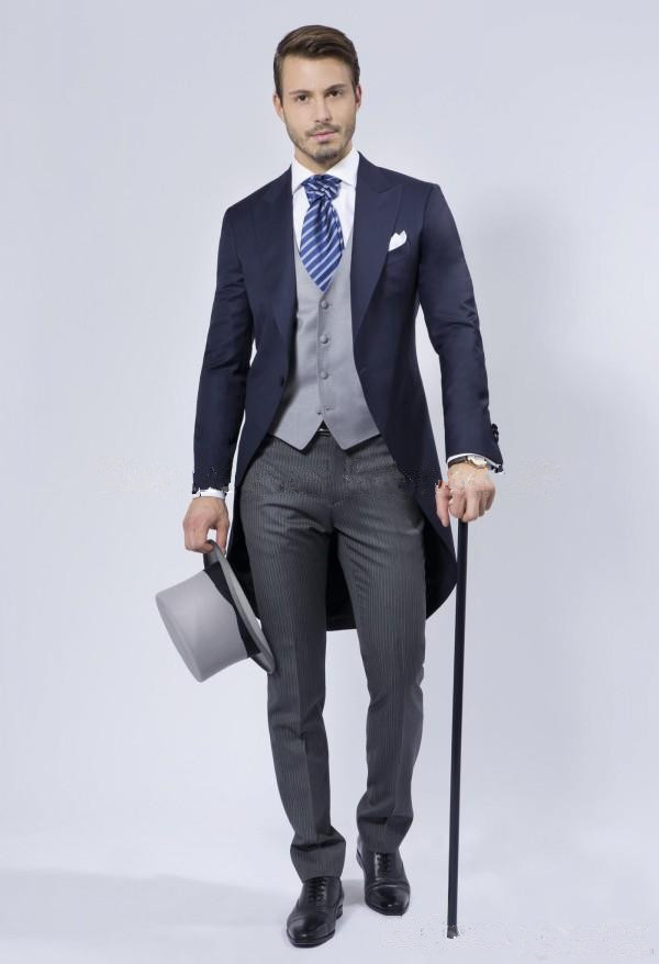 Tips For Hiring The Right Wedding Suit